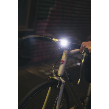 BLINDER KNOG MINI CHIPPY fietslampje