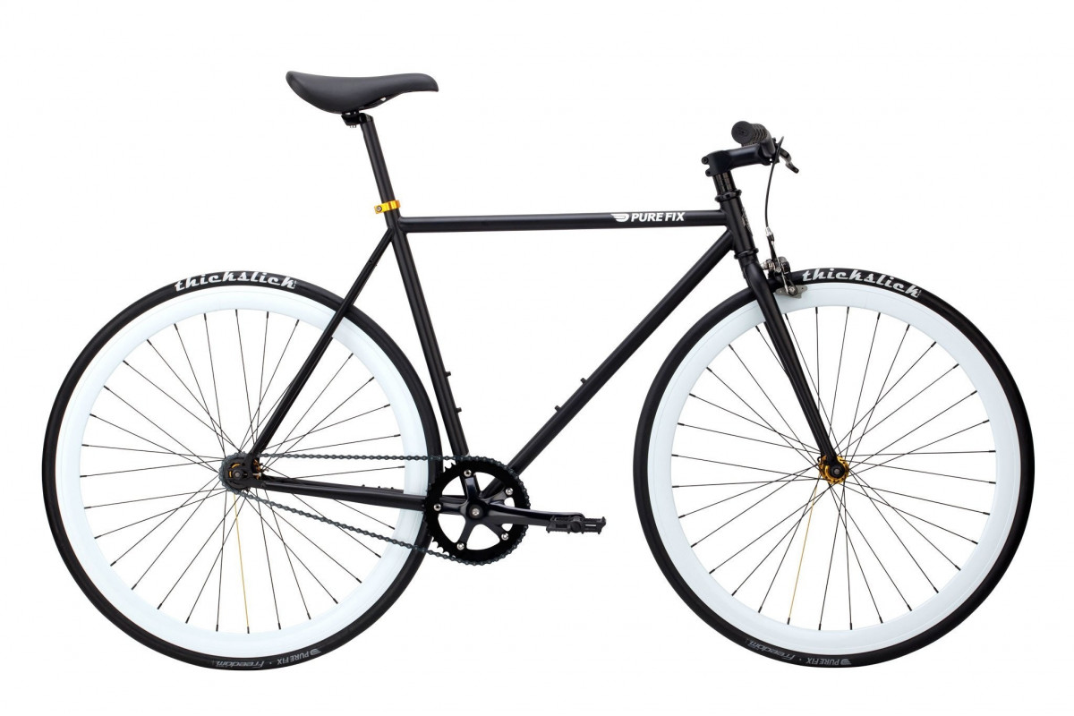 Fixie Pure Fix Cycles - India