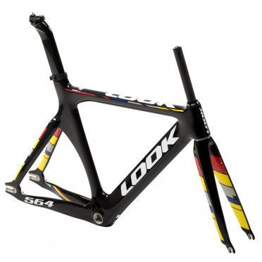 LOOK CR 564P frameset