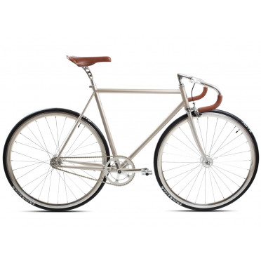 BLB CLASSIC CITY Champagne singlespeed