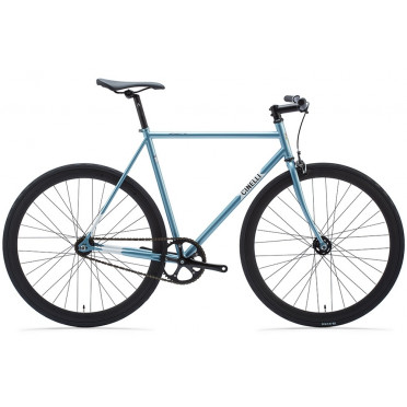 CINELLI GAZZETTA BLUE