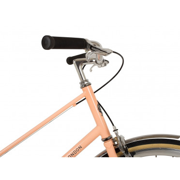 Singlespeed CLEO Peach Lady