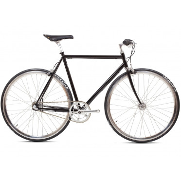 BLB CLASSIC BLACK COMMUTER 3 speed