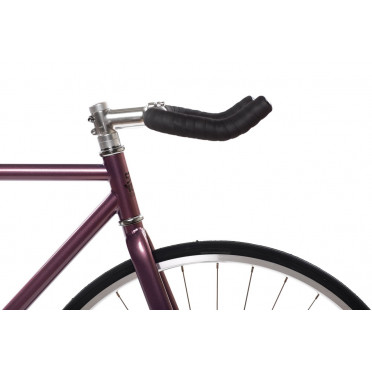 Fixie State Bicycle Night Shade