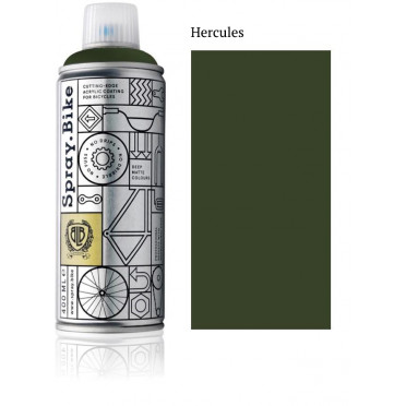 Peinture pour vélo Spray.Bike BLB LONDON Collection