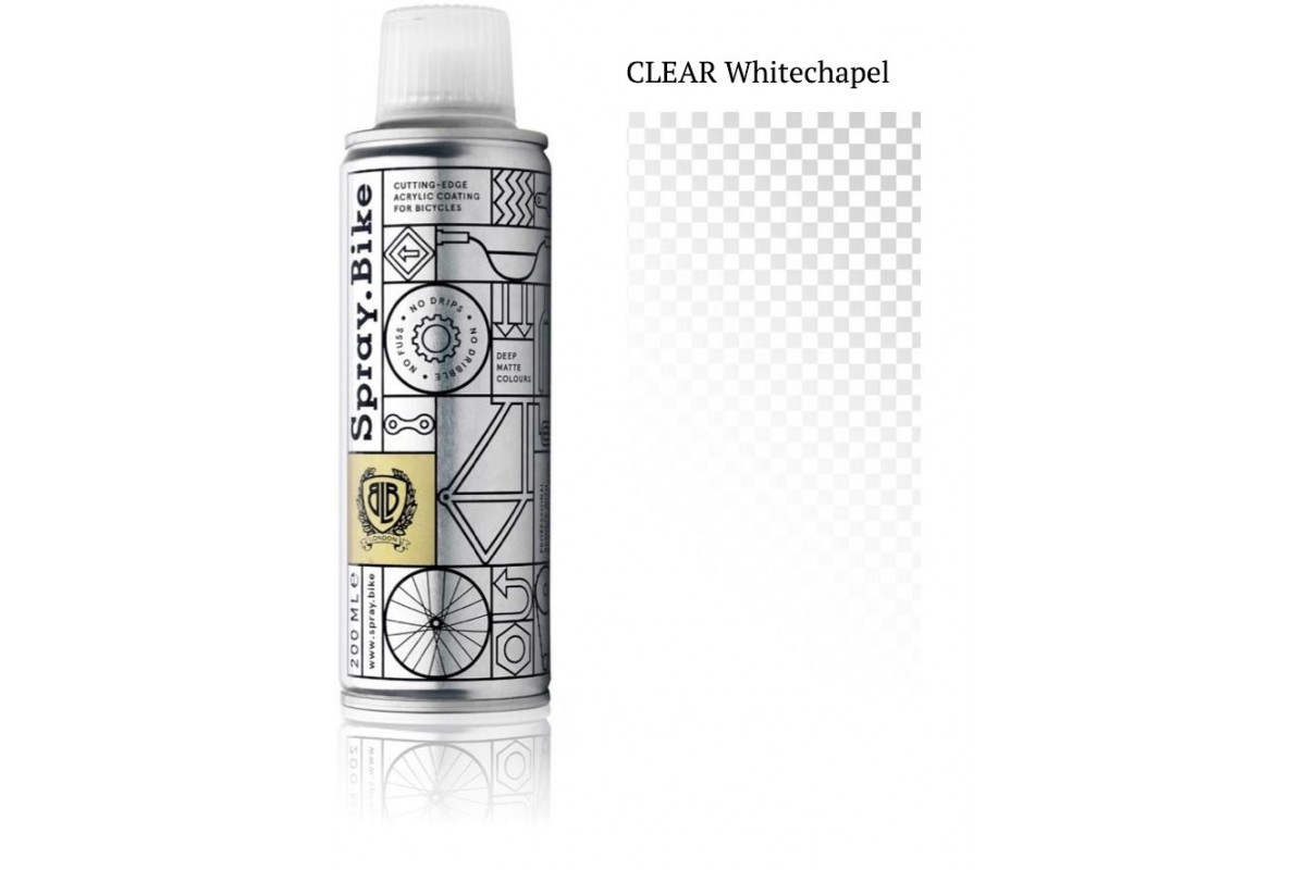 Peinture pour vélo Spray.Bike POCKET Collection - 200ml