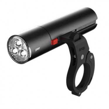 Knog PWR Road - Bike light