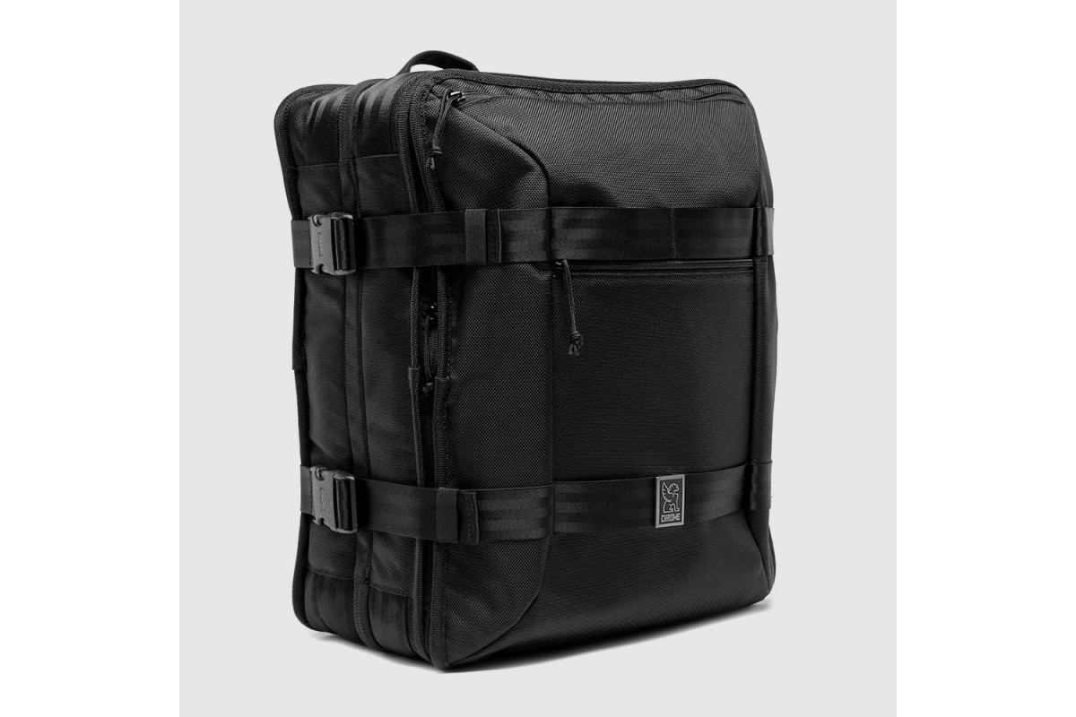 Macheto travel pack CHROME