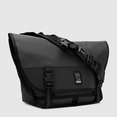 THE WELTERWEIGHT MINI METRO MESSENGER BAG