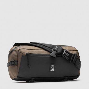 The Welterweight Kadet messenger bag