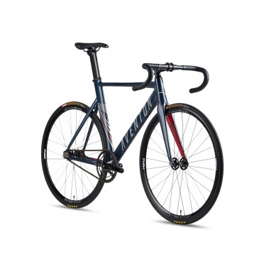 Aventon Mataro Midnight Blue 2018