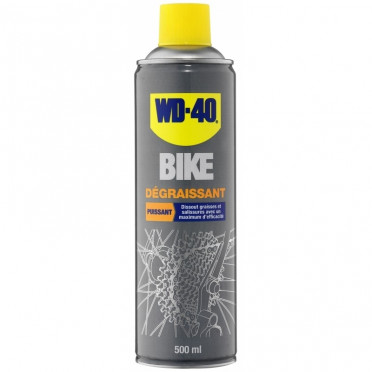 Degreaser WD-40 fast and powerful 500 ml