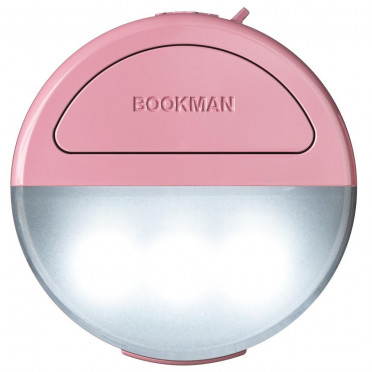 BOOKMAN Eclipse bicycle lighting