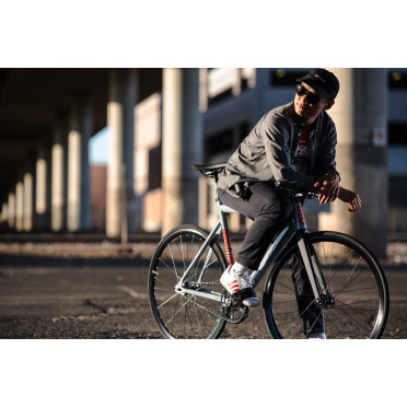 State Bicycle - Black Label V2 - Pigeon gray - Fixie