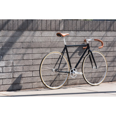 State Bicycle - The Bernard - Fixie / Singlespeed