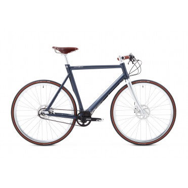 Schindelhauer - Wilhelm Pinion C-line - City Bike