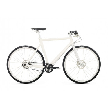 Schindelhauer - Wilhelm Pinion P-line - City Bike