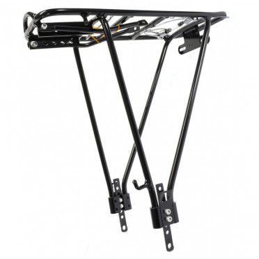 Rear Luggage Rack Double Tube