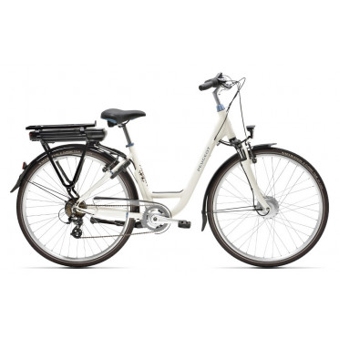 Peugeot - eC03 D7 - Electric Bike