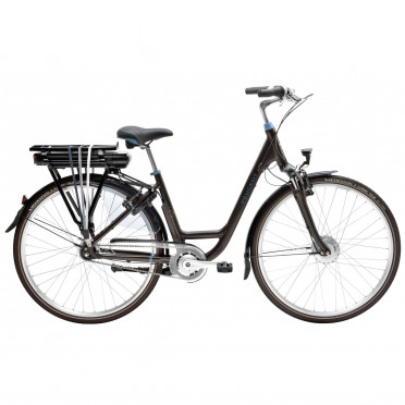 Peugeot - eC03 Nexus 7 - Electric Bike