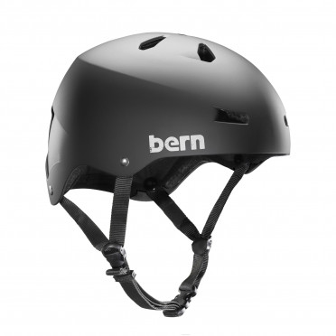 Bern - Macon Team - Bike Helmet
