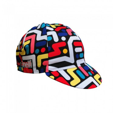 Cinelli - CITY LIGHTS Cap