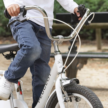 Kid Bike Peugeot LJ16 2-4 years