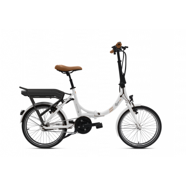 O2Feel - Peps N7C - Folding Electric Bike