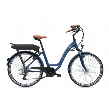 O2Feel - Vog D7 - Electric Bike