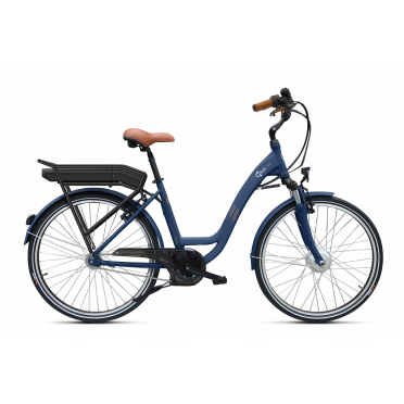 O2Feel - Vog N7 - Electric Bike