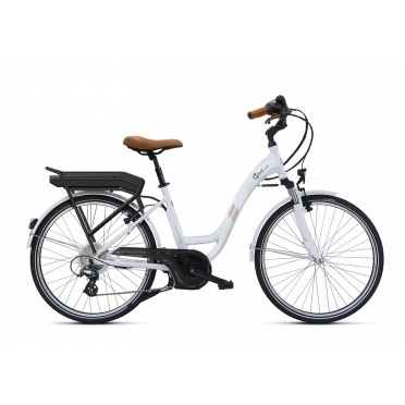 O2Feel - Vog D8C - Electric Bike