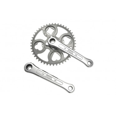 PAUL ROYAL FLUSH crankset