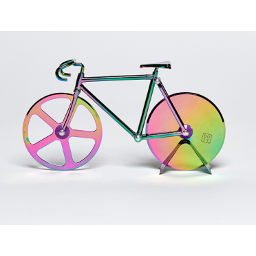 Coupe Pizza Fixie WATERMELON