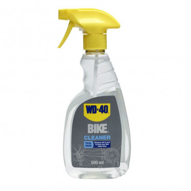 WD-40 Bike Cleaning Spray