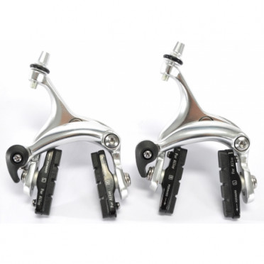 P&A Aluminium Brake Calipers