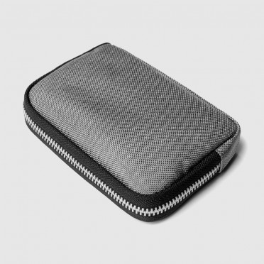 CHROME Zip Wallet