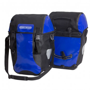 ORTLIEB Back-Packer Classic Trunk fietstas