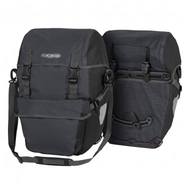 ORTLIEB Back-Packer Plus Trunk fietstas