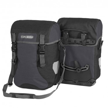 ORTLIEB Sport-Packer Plus Trunk fietstas