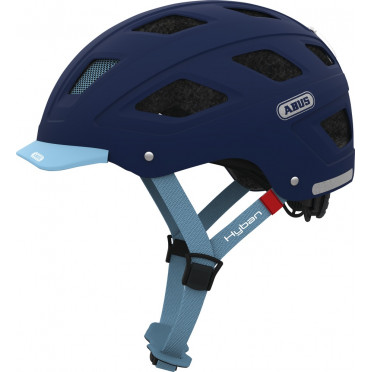 ABUS - Hyban Core - Bike Helmet
