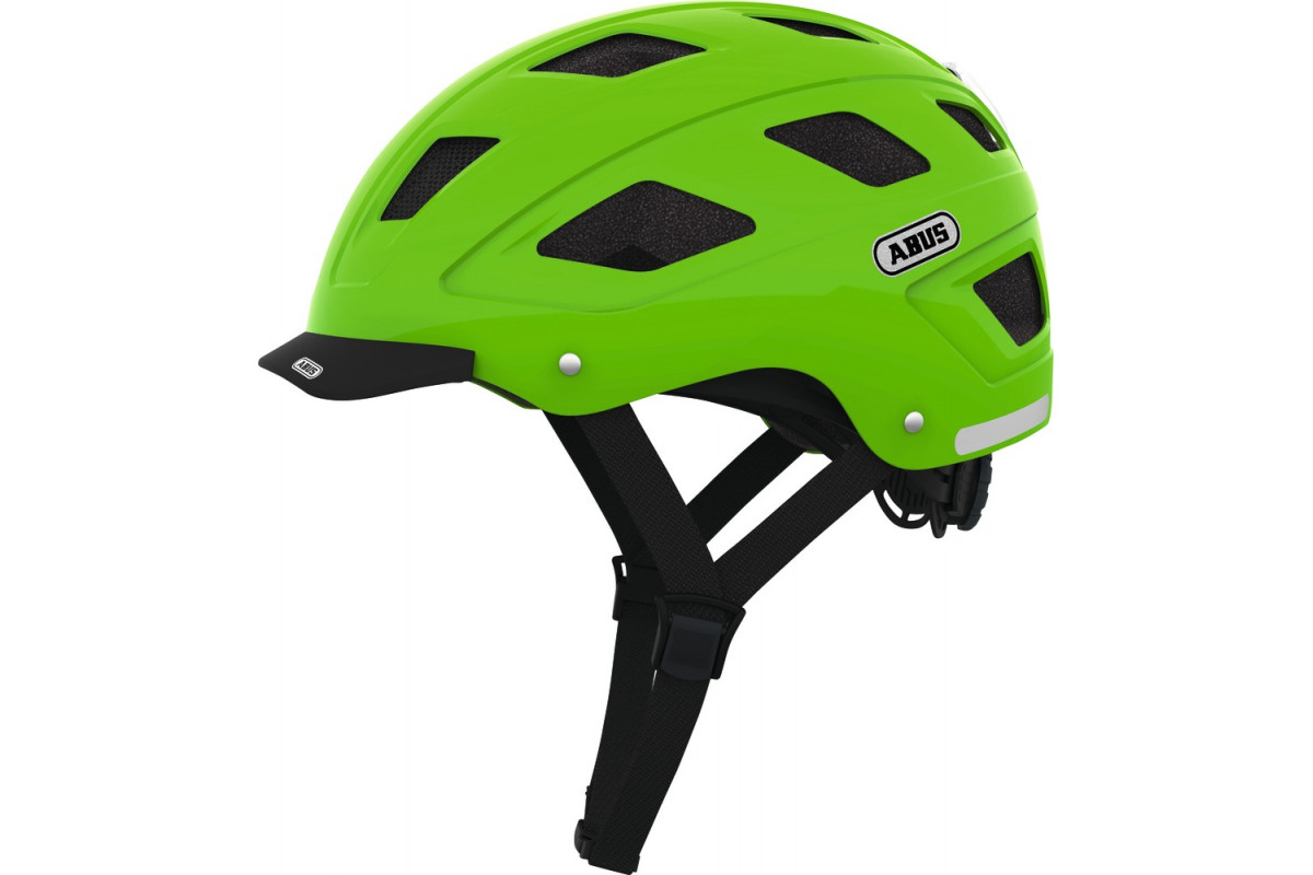 ABUS - Hyban - Bike Helmet