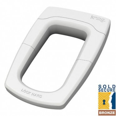 Fietsslot KNOG type U BOUNCER