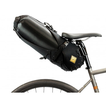 RESTRAP Carry Saddle Bag & Dry BAG 14 L