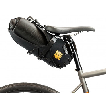 RESTRAP Carry Saddle Bag & Dry BAG 8 L