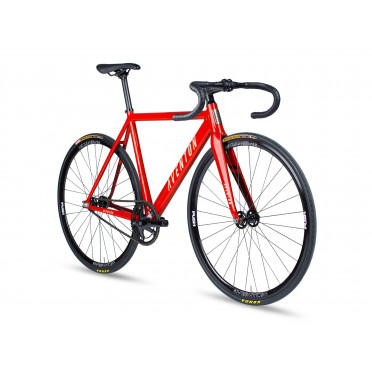 Aventon - Cordoba Orange 2019 - Bike
