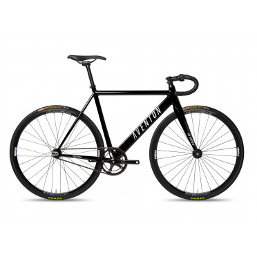 Aventon - Cordoba Black 2019 - Bike