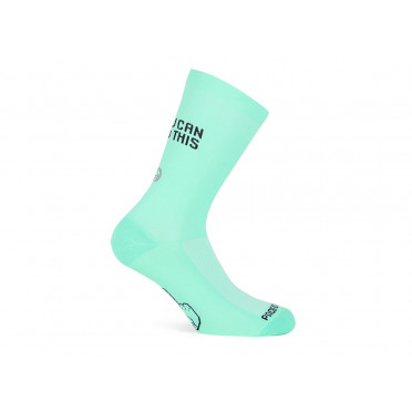 PACIFIC & CO - Faster - Cycling Socks