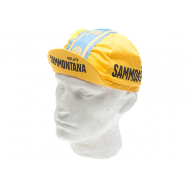 Gelati Sammontana - Cycling Cap