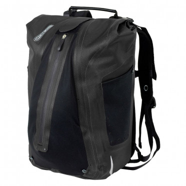 Ortlieb - Vario QL2.1 - Single City Bag - City Bag