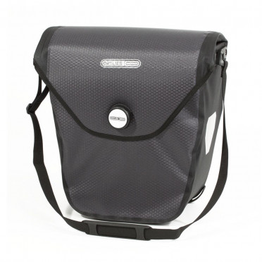Ortlieb - Velo-Shopper - Single City Bag - City Bag